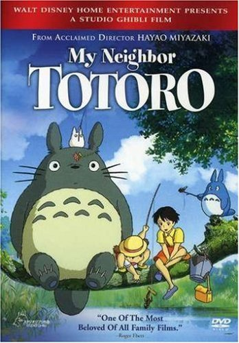 My Neighbor Totoro My Neighbor Totoro Clr Chnr