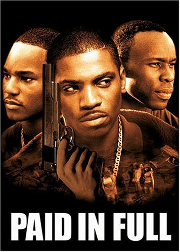 Paid In Full Harris Phifer Carroll Morales Clr R