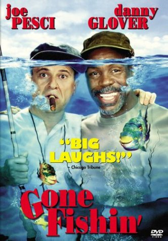 Gone Fishin' Pesci Glover Clr Cc Pg