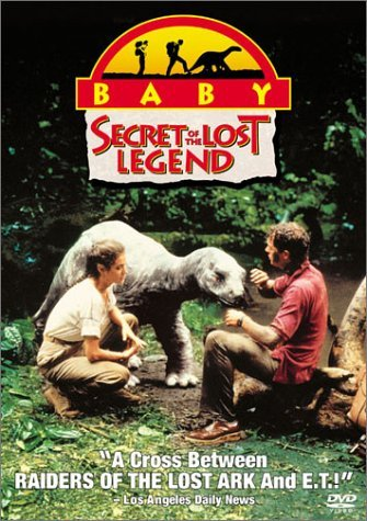 Baby Secret Of Lost Legend Young Katt Mcgoohan Curry Fell Clr Pg