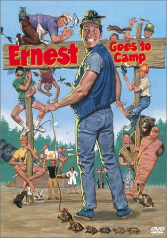 Ernest Goes To Camp Varney Alzado Racimo Butler Ve Clr Pg