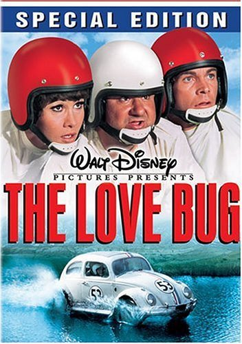 Love Bug Jones Lee Tomlinson Hackett Ws G Spec. Ed.