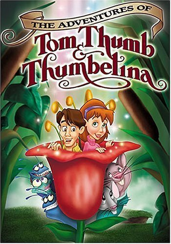 Disney Adventures Of Tom Thumb & Thum Clr Nr