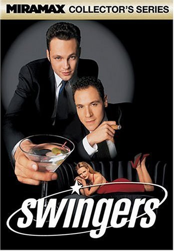 Swingers Favreau Vaughn Livingston Van Clr R Coll. Series