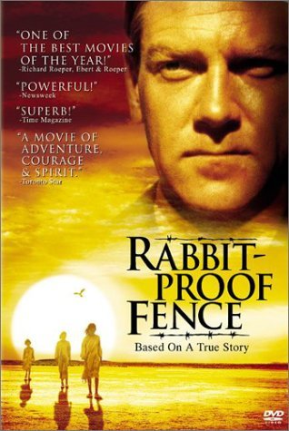 Rabbit Proof Fence Rabbit Proof Fence Clr Pg
