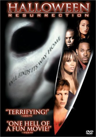 Halloween Resurrection Curtis Busta Rhymes Banks Thom Clr R