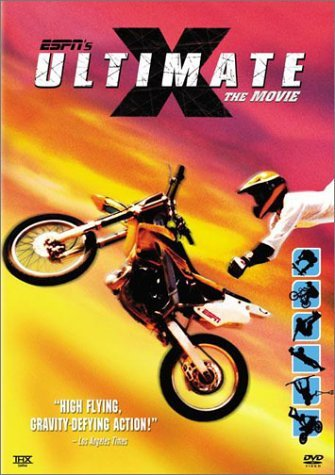 Ultimate X Ultimate X
