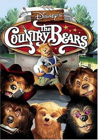 Country Bears Osment Marienthal Fay Tobolows DVD G