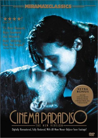 Cinema Paradiso New Version Leonardi Noiret Clr Cc R