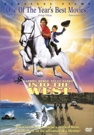Into The West Byrne Meaney Barkin Clr Pg
