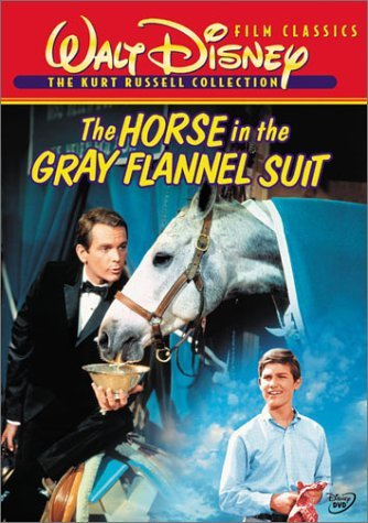 Horse In The Gray Flannel Suit Jones Baker Bochner Jones Baker Bochner