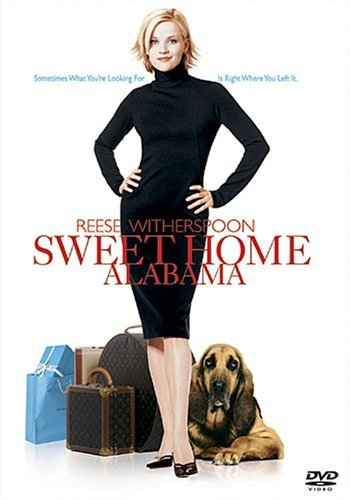 Sweet Home Alabama Witherspoon Dempsey Lucas Ward Ws Witherspoon Dempsey Lucas Ward