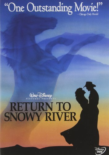 Return To Snowy River Burlinson Thornton Dennehy Ead Burlinson Thornton Dennehy Ead