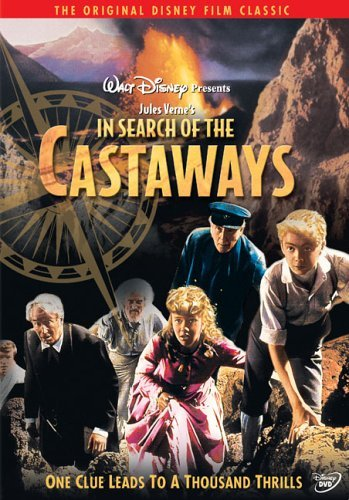 In Search Of The Castaways Chevailer Mills Sanders Anders Chevailer Mills Sanders Anders