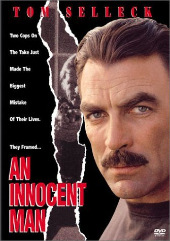 Innocent Man Selleck Murray Robins Rasche Clr R