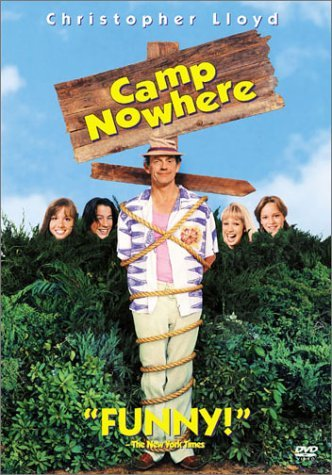 Camp Nowhere Lloyd Meredith Baker Clr Pg