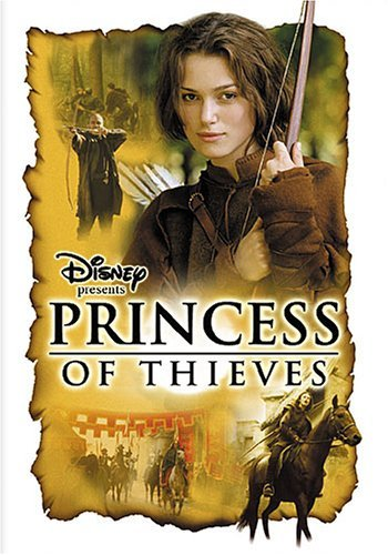 Princess Of Thieves Knightley Mcdowell Barrass Knightley Mcdowell Barrass