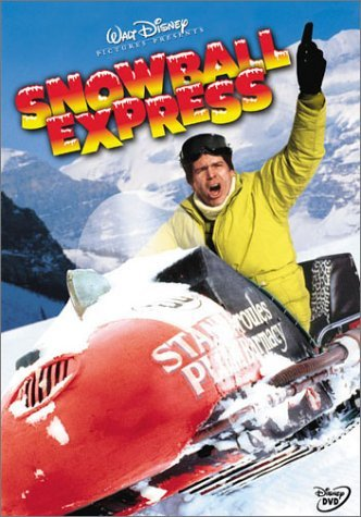 Snowball Express Jones Olson Morgan Jones Olson Morgan