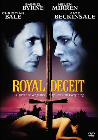 Royal Deceit Bale Beckinsale Byrne Clr R