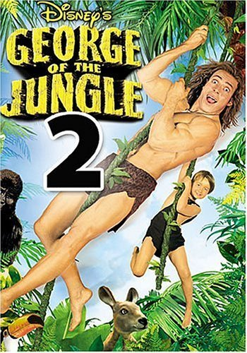 George Of The Jungle 2 Fraser Benz Showerman Church C Fraser Benz Showerman Church C