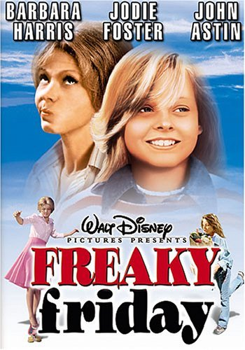 Freaky Friday (1976) Freaky Friday (1976) Ws Freaky Friday (1976)