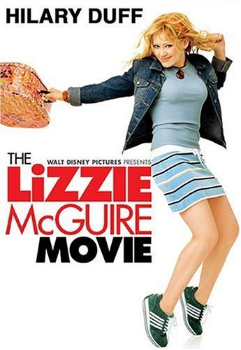Lizzie Mcguire Movie Duff Knowlton Lamberg Snyder T DVD Nr