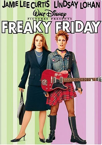 Freaky Friday (2003) Curtis Lohan Harmon Gould Ws Curtis Lohan Harmon Gould