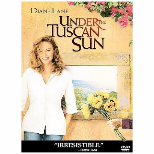 Under The Tuscan Sun Lane Bova Oh Duncan Ricotta Nr