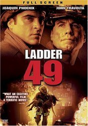 Ladder 49 Travolta Pheonix Chestnut Nr