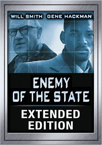 Enemy Of The State Enemy Of The State Ws Enemy Of The State