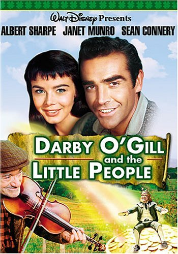 Darby Ogill & Little People Connery Sharpe Munro Connery Sharpe Munro