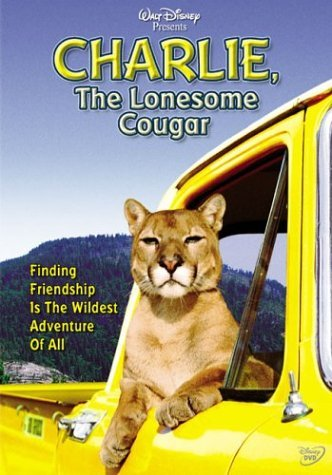 Charlie The Lonesome Cougar Allen Brown Moller Allen Brown Moller