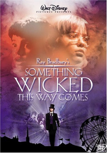Something Wicked This Way Comes Robards Pryce Ladd Clr Nr