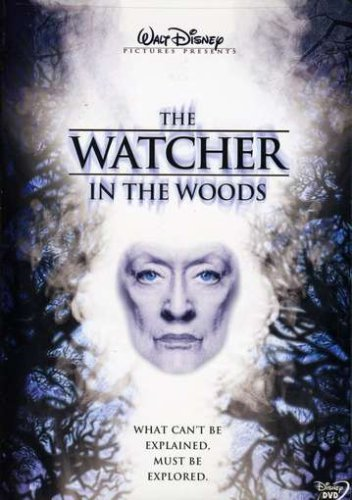 Watcher In The Woods Davis Johnson Richards Davis Johnson Richards