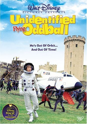 Unidentified Flying Oddball Dugan Dale Moody Nr
