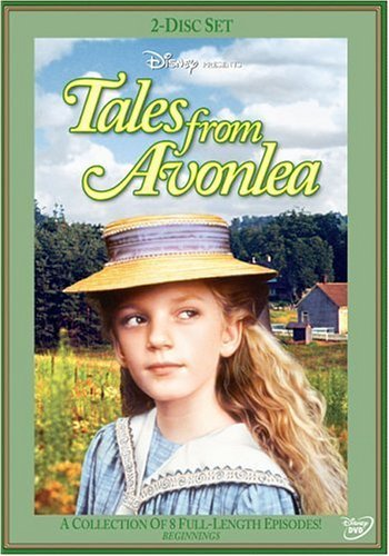 Tales From Avonlea Vol. 1 4 Clr Nr 2 DVD