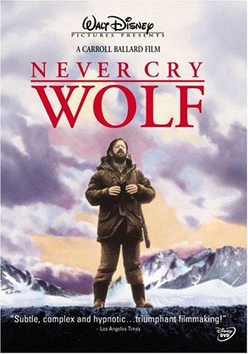 Never Cry Wolf Dennehy Smith Dennehy Smith
