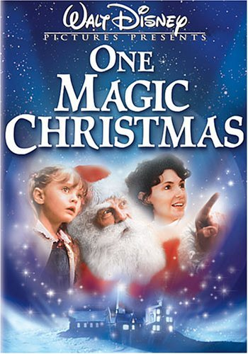 One Magic Christmas Stanton Steenburgen DVD Nr