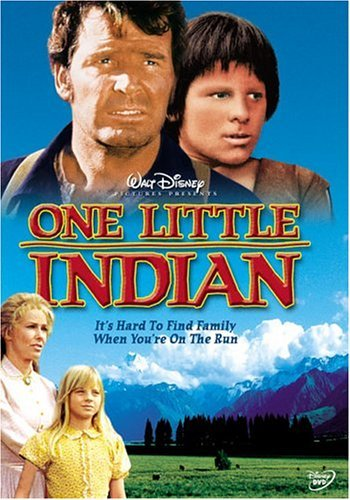 One Little Indian Garner Miles Foster Garner Miles Foster