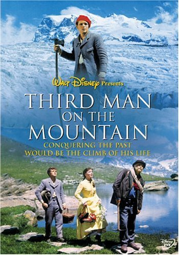 Third Man On The Mountain Third Man On The Mountain Third Man On The Mountain