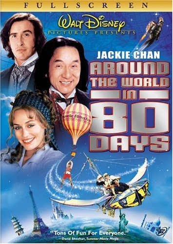 Around The World In 80 Days Chan Coogan Broadbent Bates Chan Coogan Broadbent Bates