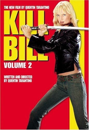 Kill Bill Vol. 2 Thurman Hannah Carradine Clr Nr