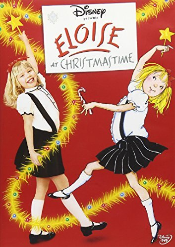 Eloise At Christmastime Eloise At Christmastime DVD Eloise At Christmastime