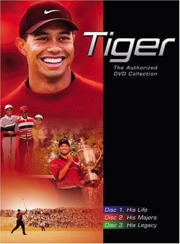 Tiger Authorized Collection Tiger Authorized Collection Nr 3 DVD