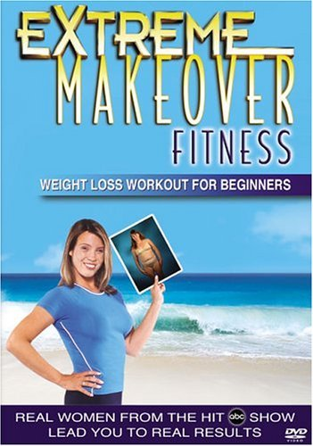 Extreme Makeover Fitness Weigh Extreme Makeover Fitness Weigh Nr