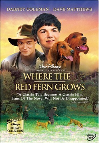 Where The Red Fern Grows Where The Red Fern Grows Where The Red Fern Grows