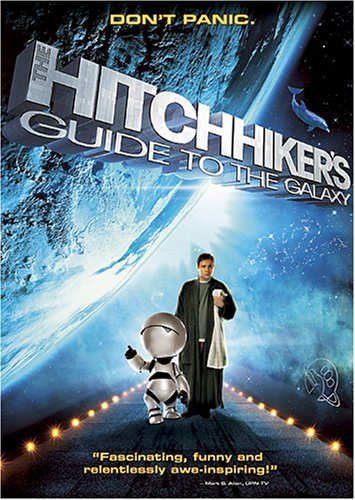 Hitchhikers Guide To The Galaxy Hitchhikers Guide To The Galaxy Clr Nr