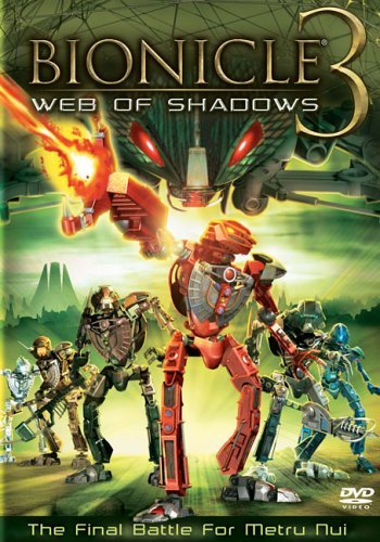 Bionicle 3 Web Of Shadows Bionicle 3 Web Of Shadows Clr Nr