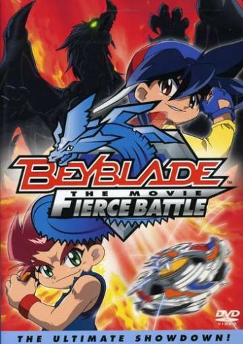Beyblade Fierce Battle Clr Nr