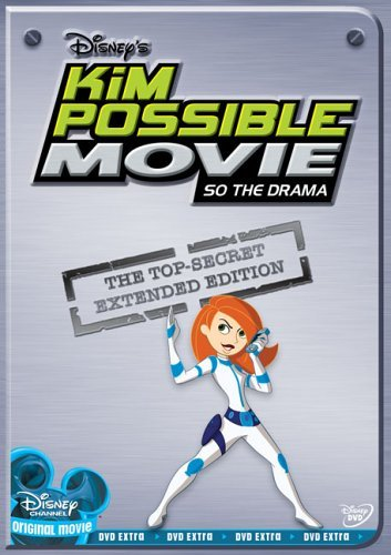 So The Drama Kim Possible Ws Nr